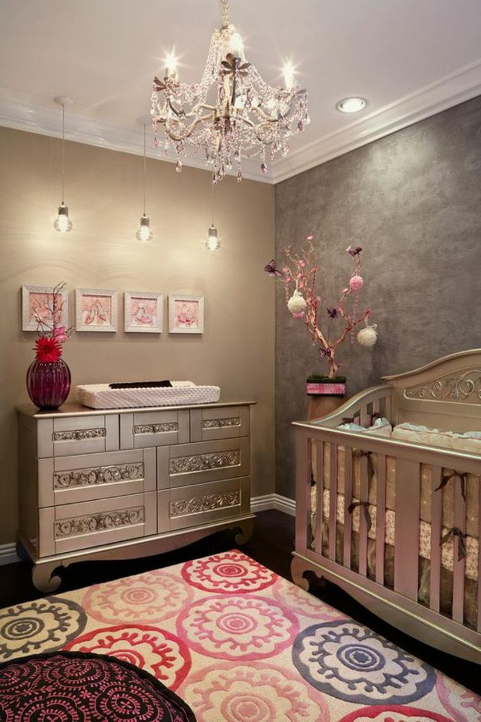 Chambre Bebe Rose Poudre Gigoteuse Vertbaudet
