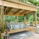 1001 Idees Pour Votre Terrasse Couverte Les Realisations Astucieuses