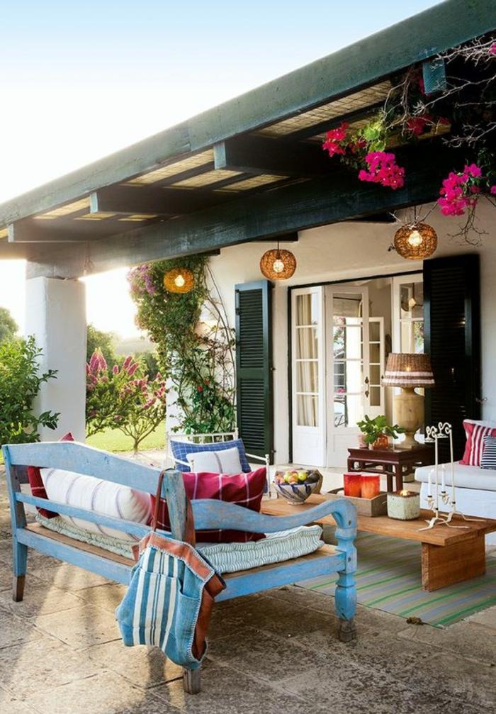 idees pour amenager un petit jardin