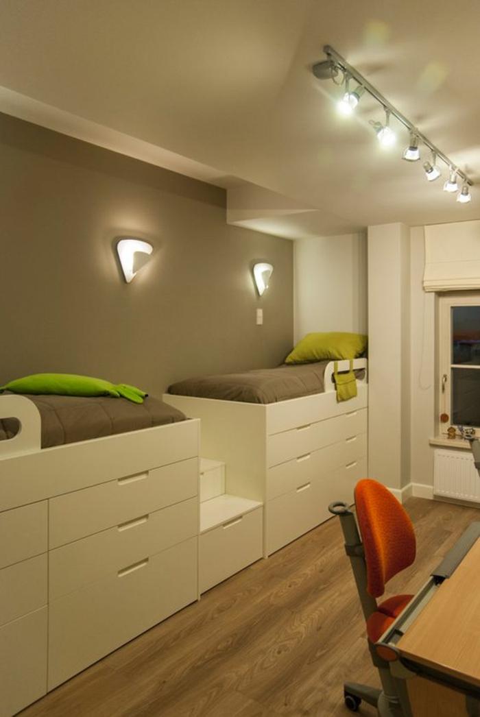 Grande Chambre Ado - Maison design d\'intérieur et idées de ...