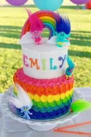 1001 ides pour teau 'anniversaire
