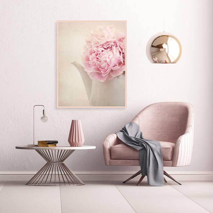 Comment On Fait Du Rose En Peinture Affordable