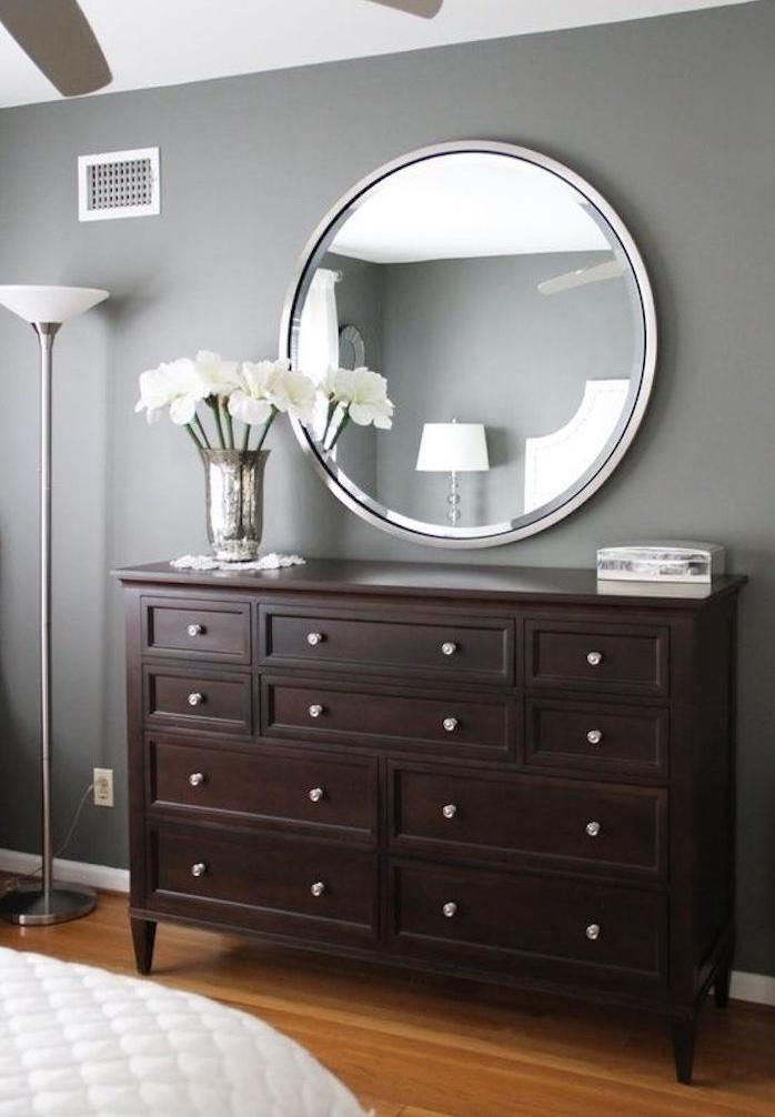 1001 ides  Quelle couleur associer au gris perle  55 ides pour vous guider