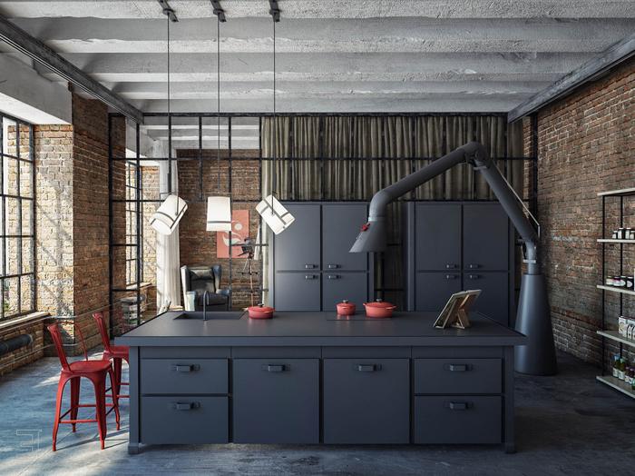 Cuisine Style Atelier Finest Luatelier De Joel Robuchon