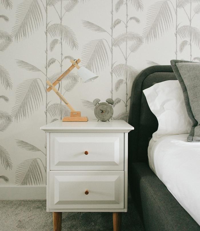 Decoration Papier Peint Chambre Adulte