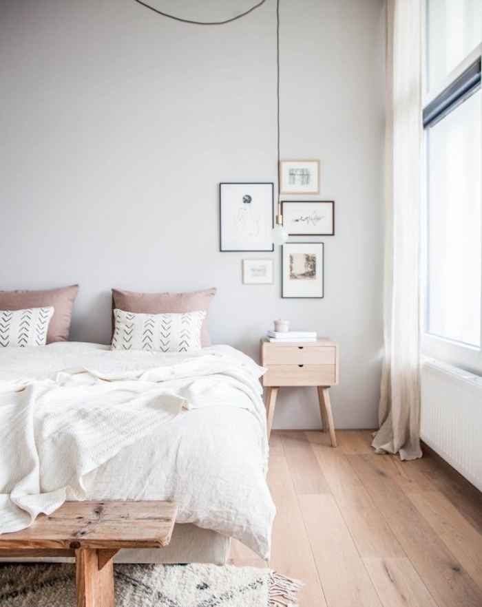 Chambre Moderne Cocooning