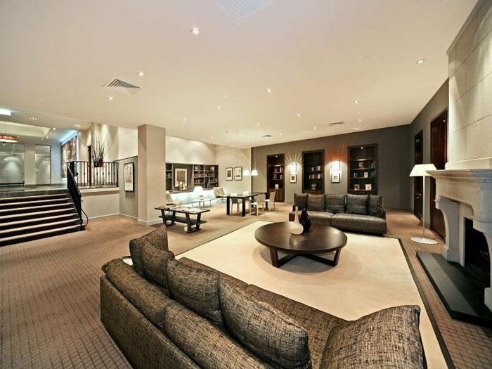 1001  ides de dcoration pour votre salon cosy et beau