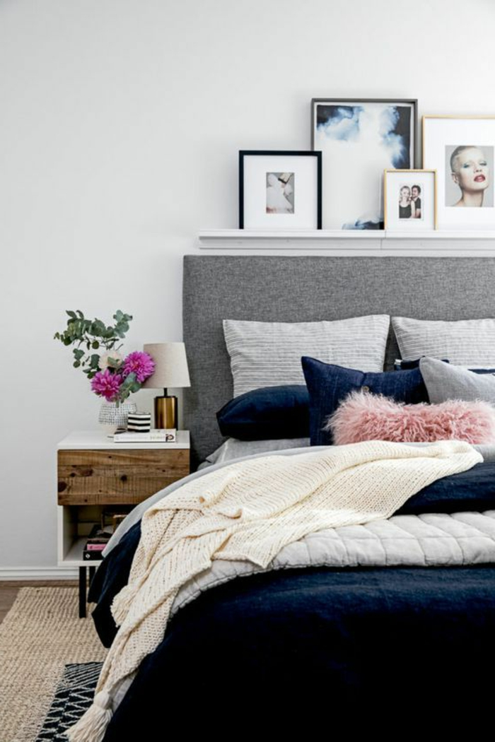 Beautiful Share With Idee Deco Chambre Parentale