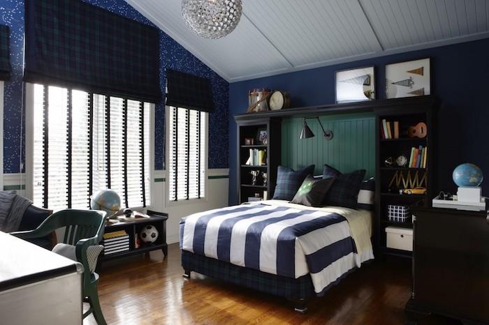 Deco Chambre Bleu Et Marron Free Chambre Bebe Marron Vert Chambre Bebe Garcon Bleu Et Vert Deco