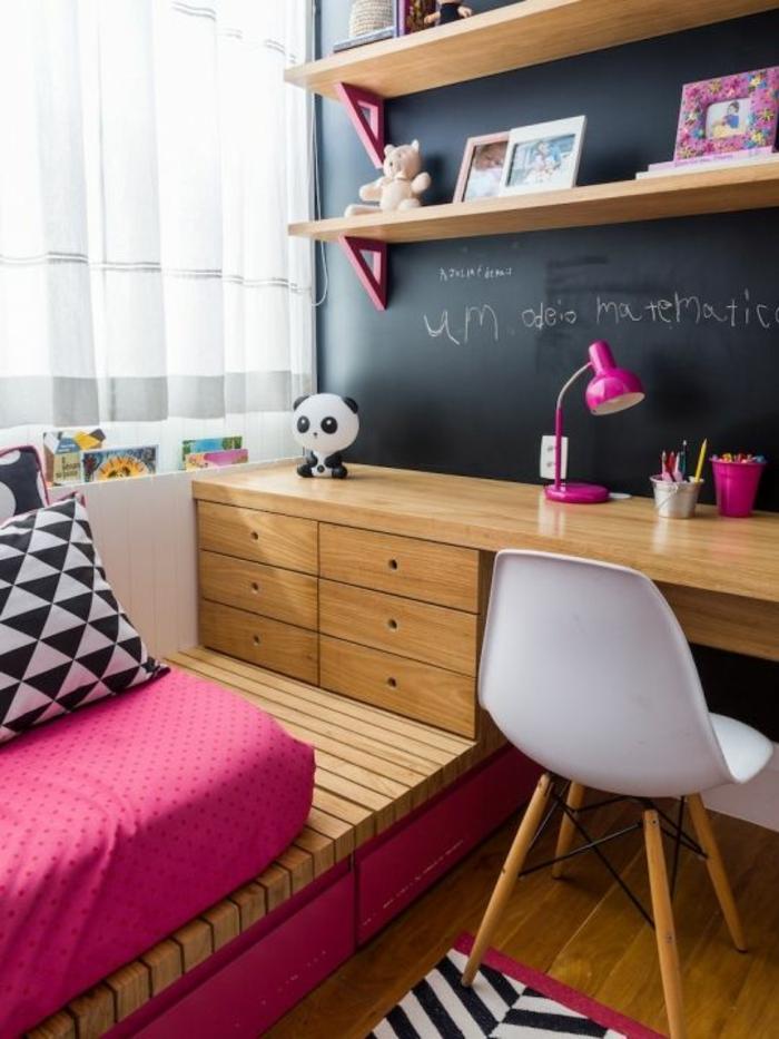 Chambre Enfant 9m2   Comment Optimiser L\'espace D\'une Petite ...