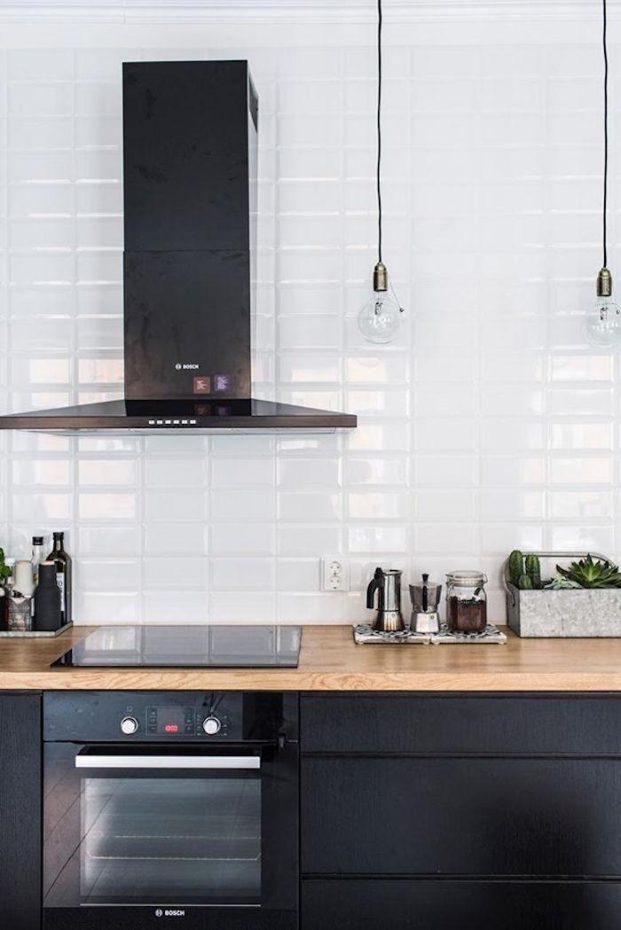 Petite Cuisine Moderne Appartement   Voyez Les Meilleurs ...