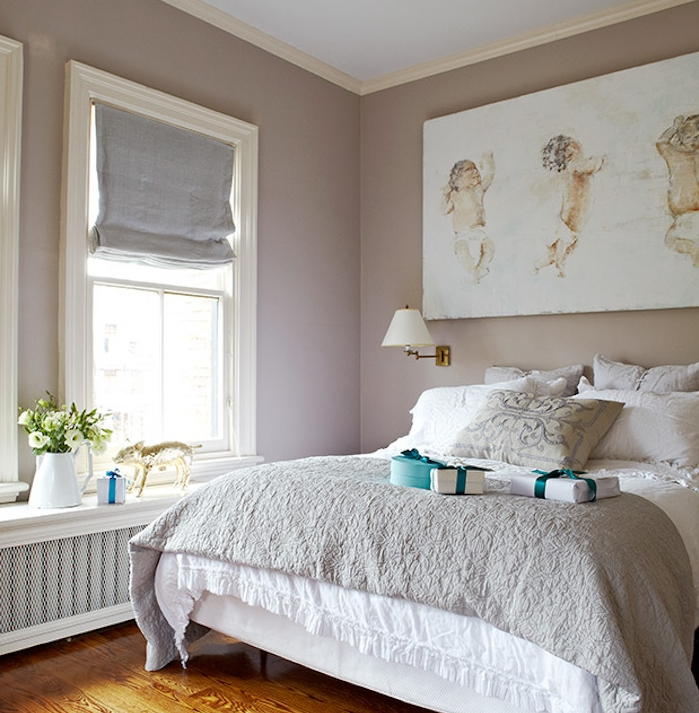 couleur taupe clair