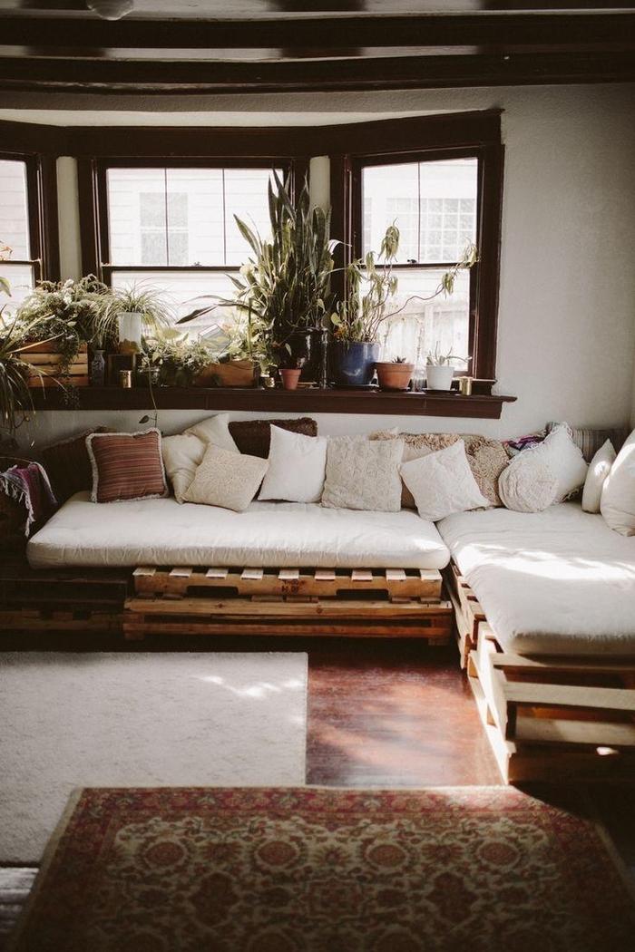 Plus de 100 meubles en palette  faire soi mme pour amnager son intrieur  petit prix  OBSiGeN