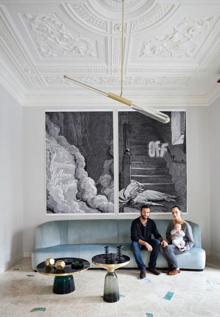 Fauteuils Classiques Modernes   Chambre A Coucher Gautier ...
