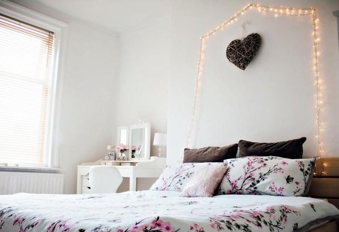 Chambre Cocooning Ado Fille 120 Idées Pour La Chambre D