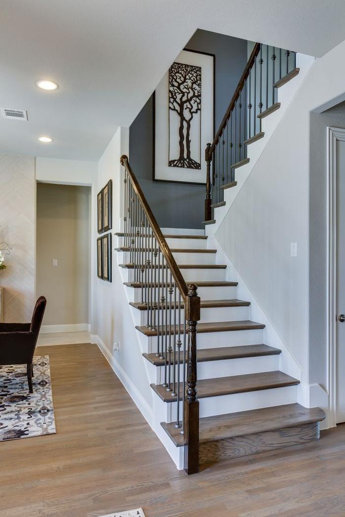 70 inspirations pour une dco monte descalier originale  le mode demploi dune
