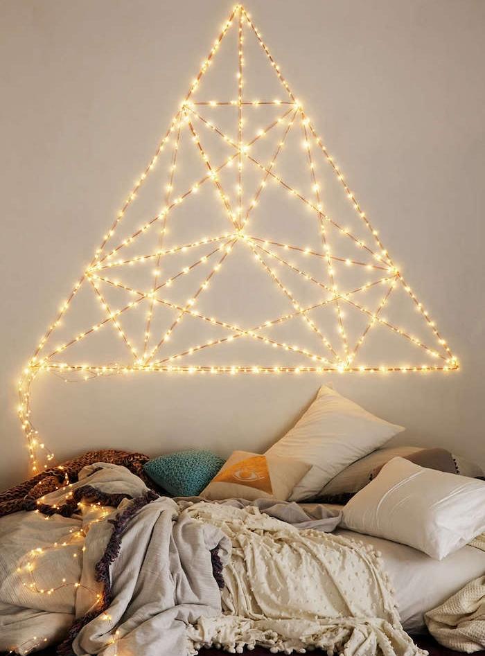 1001  bricolages et ides pour fabriquer une tte de lit lumineuse