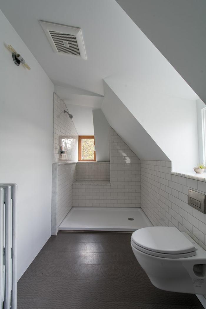 1001  propositions pour la salle de bain mansarde idale