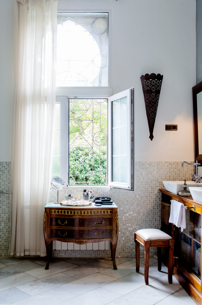 1001 Ides Originales Pour Un Meuble Salle De Bain Rcup