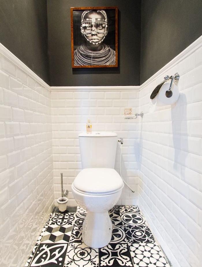 Dco toilettes originales  changez le traintrain quotidien  OBSiGeN