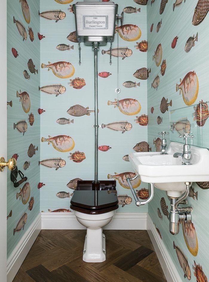 1001  ides  Dco toilettes originales  changer le traintrain quotidien