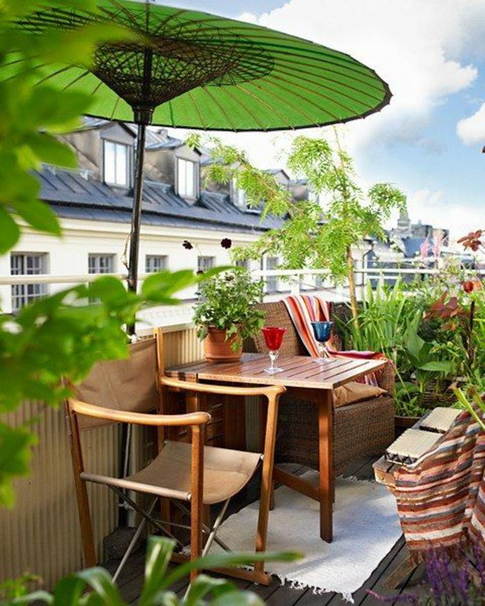 1001  Ide dco terrasse pour votre espace extrieur  des balcons fleuris pour la belle saison