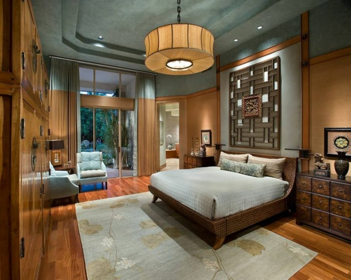 1001  ides dco pour crer sa feng shui chambre