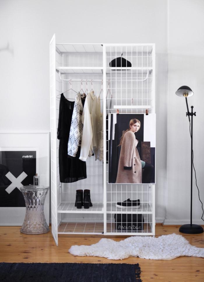 1001 Idées Pour Trouver Lastuce Rangement Chaussures