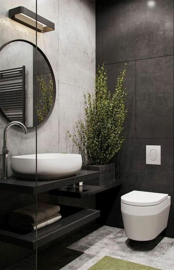 1001  Ides pour votre plante pour salle de bain  ambiances spa et zen