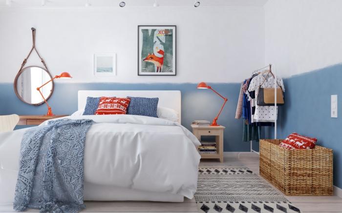 1001  ides dco pour votre lit cocooning et chaud