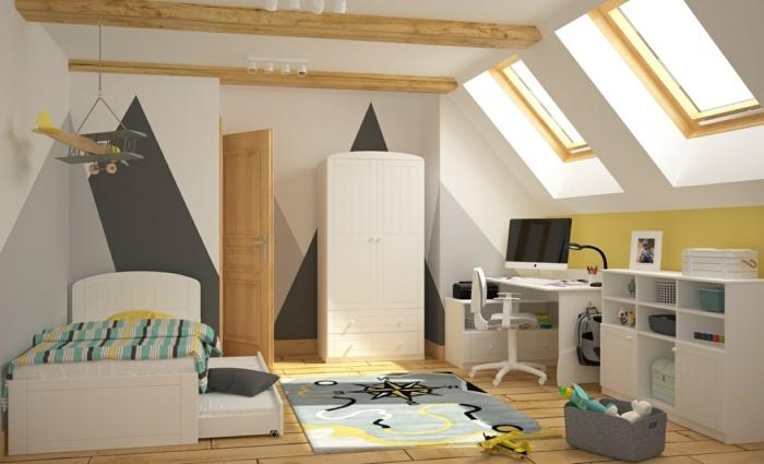 1001  versions d39amnagement de petite chambre enfant