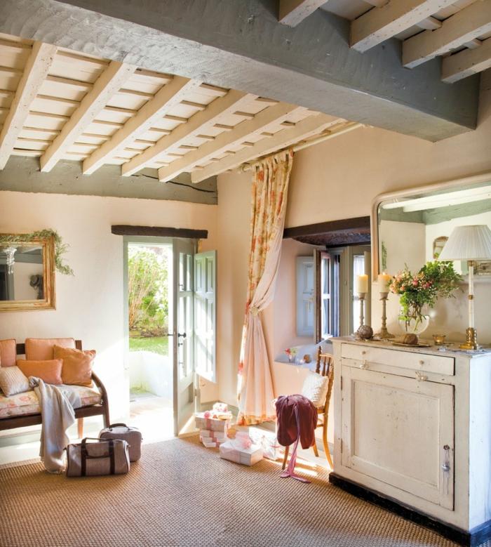 1001  ides pour crer la parfaite dco maison de campagne