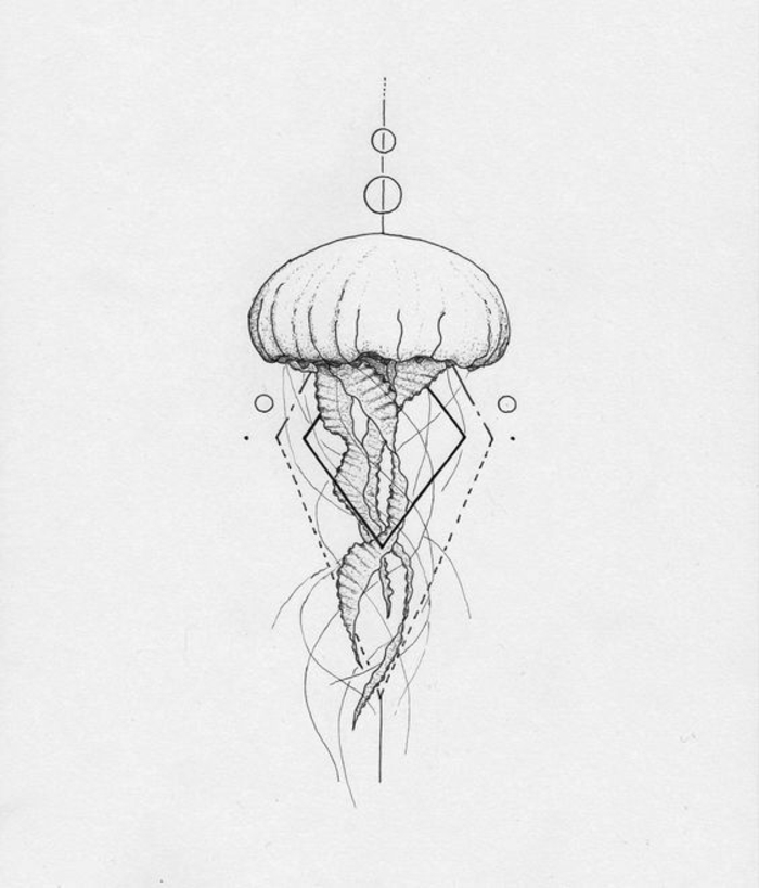 1001 + idées de dessin tatouage magnifique et comment