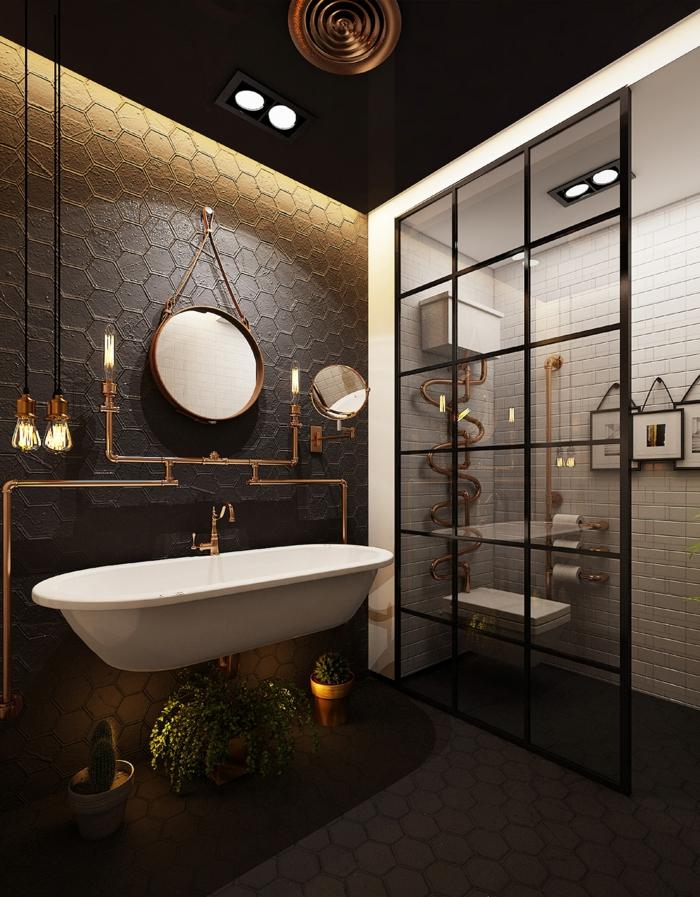 1001 idees deco de salle de bain