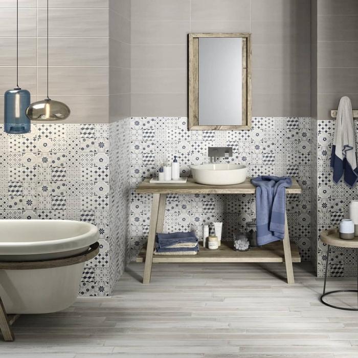 1001  ides pour adopter une crdence salle de bain esthtique et fonctionnelle