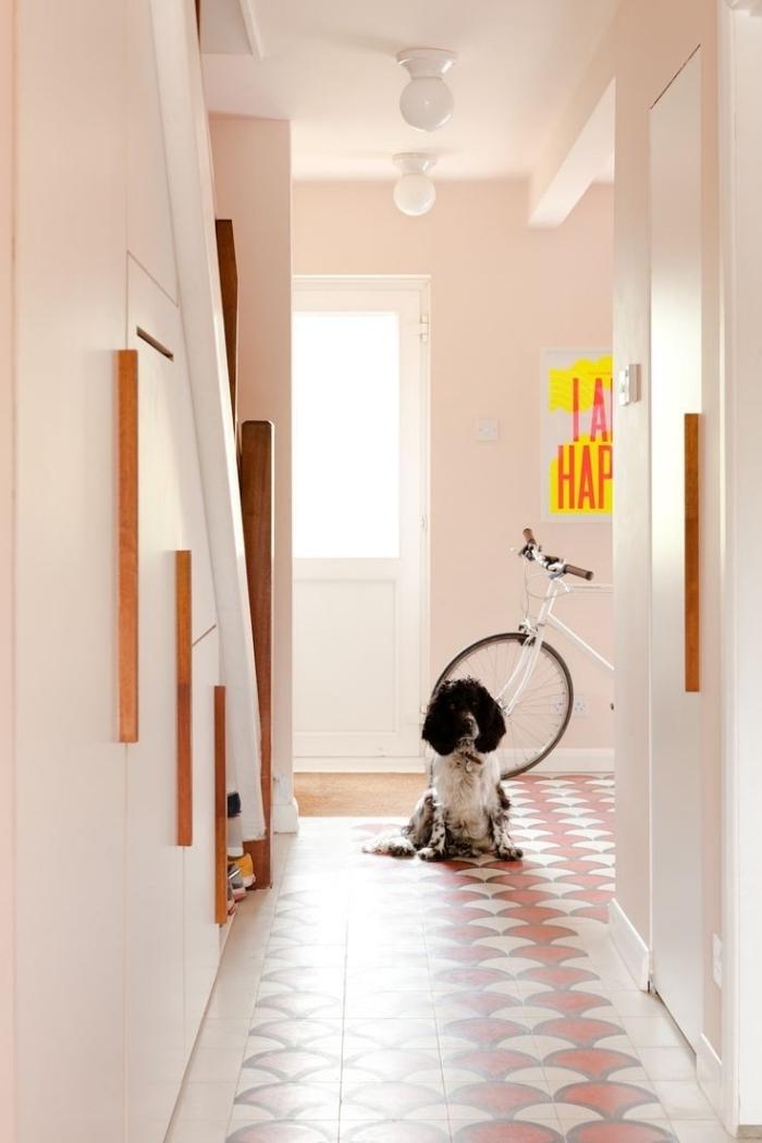 Peinture Entree Couloir