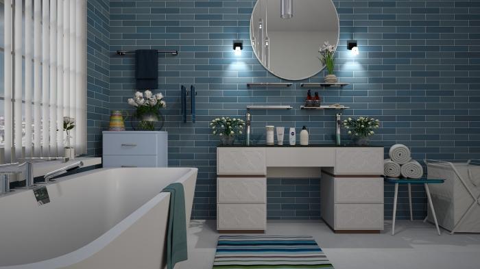 choisir le bon carrelage de salle de bain
