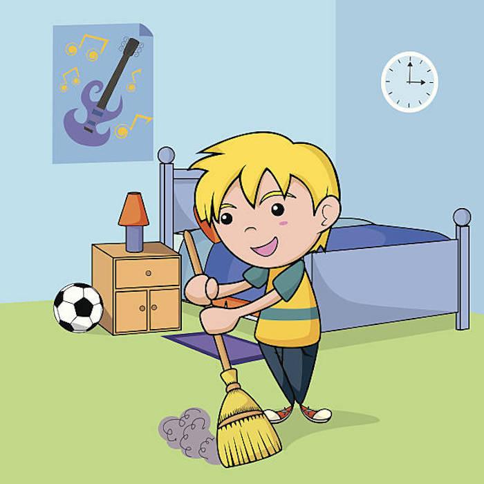 Comment ranger sa chambre efficacement  les astuces pour russir  OBSiGeN
