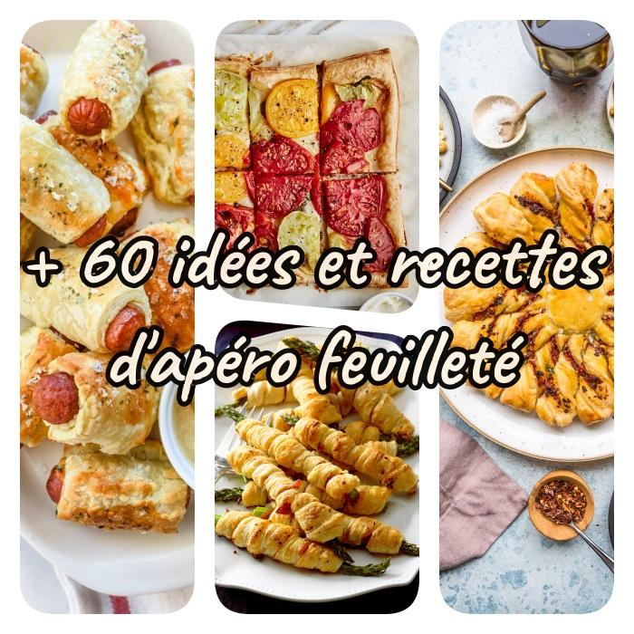 1001 recettes et idees gourmandes