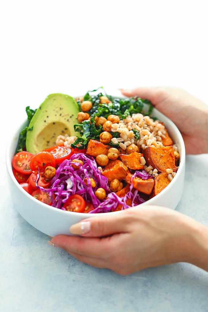 1001 idees de repas de midi