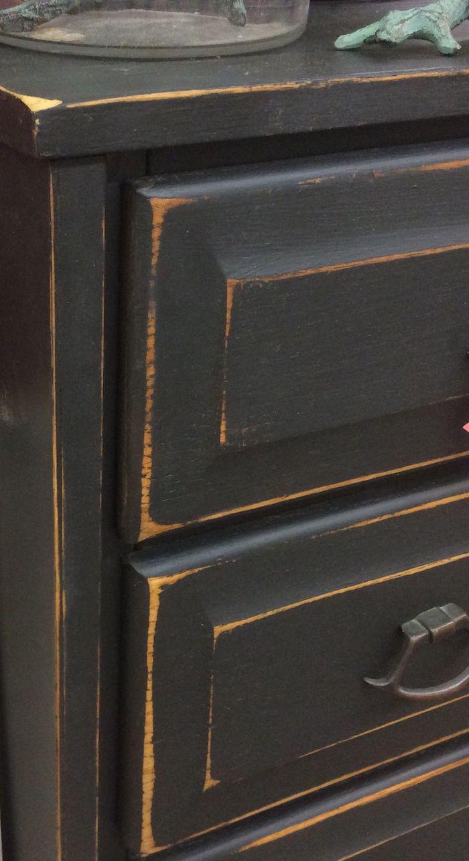 relooker un meuble rustique