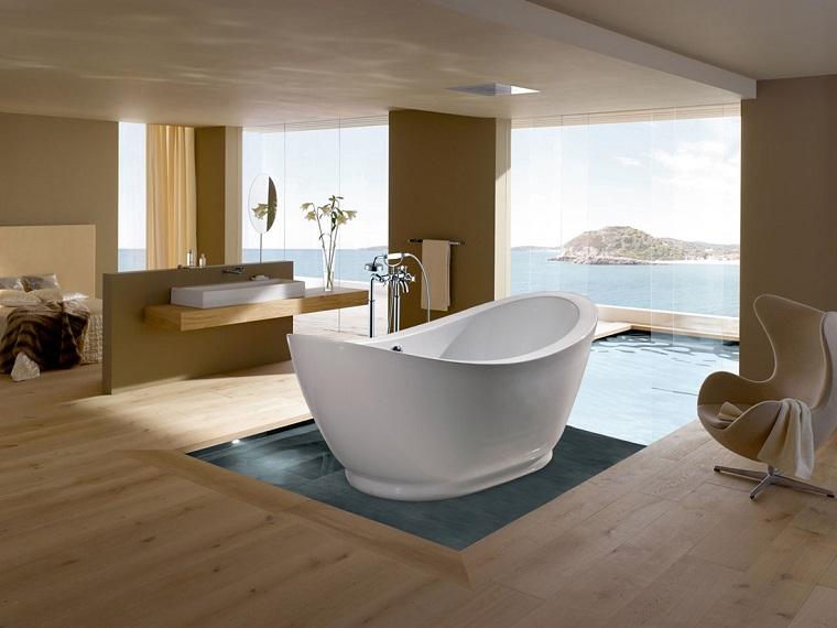 Arredare il bagno  mobili materiali e sanitari  Archzineit