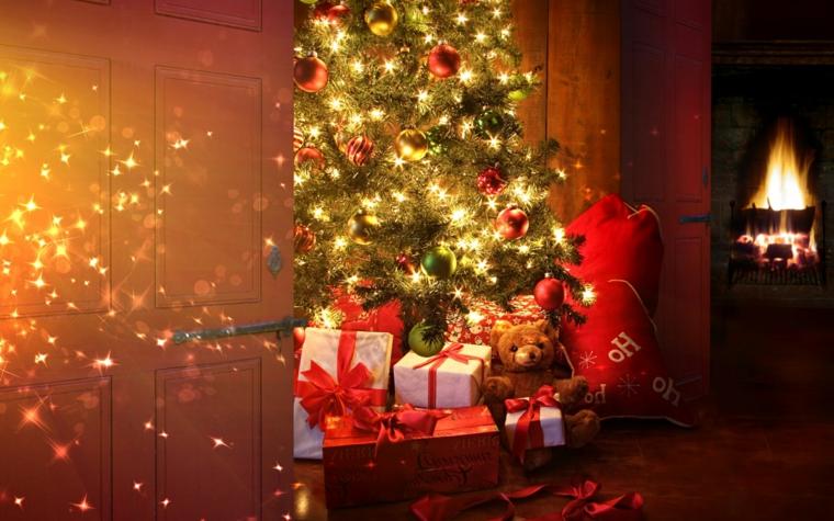 Idee per addobbare lalbero di Natale  consigli utili e