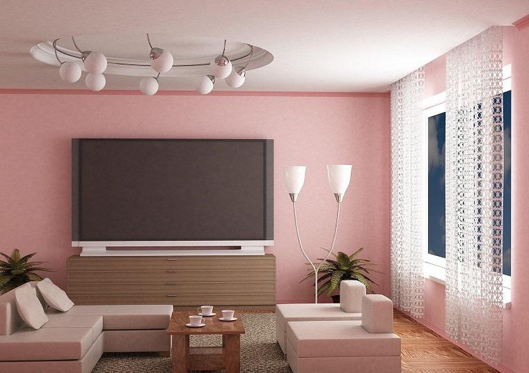 Ornella correnti 26 luglio 2021. Colori Pareti 24 Idee Attuali Per Una Casa Moderna Archzine It