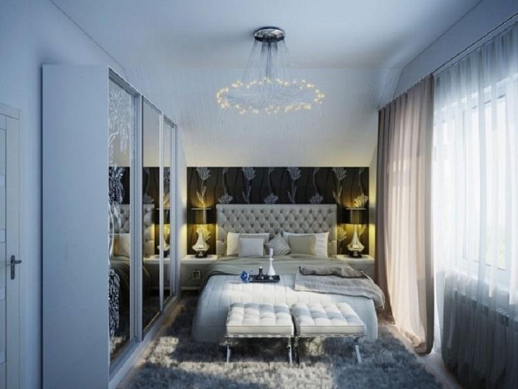 Il nostro concept di camere da letto matrimoniali unisce materiali di qualità, resistenti nel tempo, ad un design di tendenza. Stanze Da Letto 12 Idee Funzionali Per Uno Spazio Piccolo Archzine It