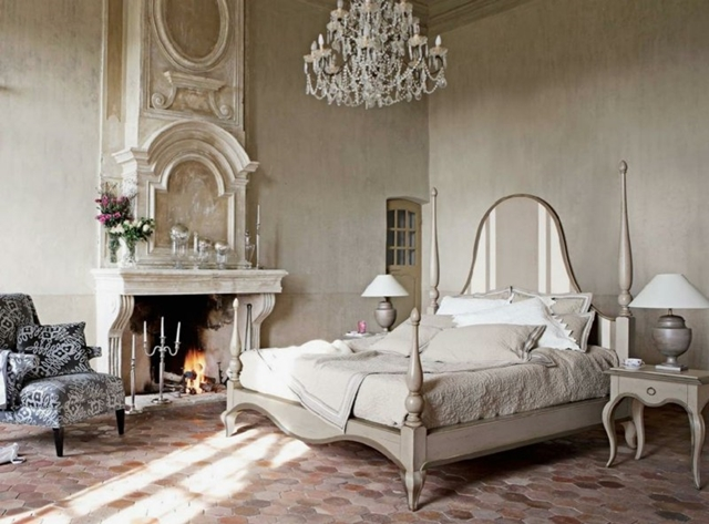 Camere da letto shabby chic in vendita in arredamento e casalinghi: Camere Da Letto Shabby Chic Interpretare Il Passato In Modo Attraente