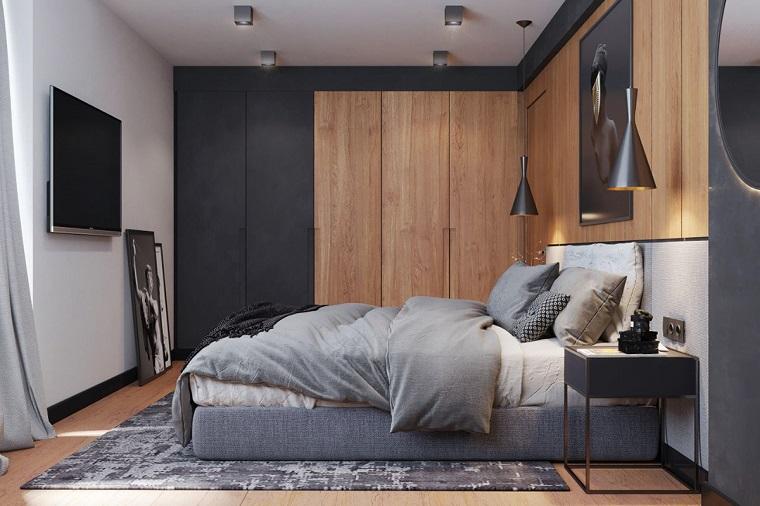 Come arredare una camera da letto: Camere Da Letto Moderne Consigli E Idee Arredamento Di Design Archzine It