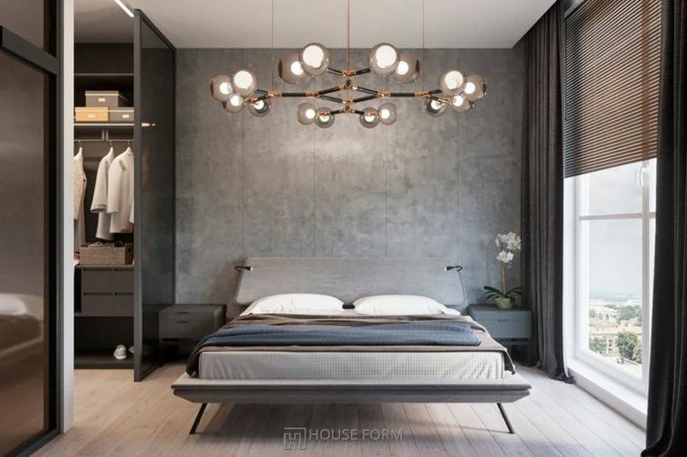 Turri è arredamento contemporaneo made in italy Camere Da Letto Moderne Consigli E Idee Arredamento Di Design Archzine It