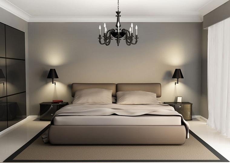 La scelta di arredare o dipingere le pareti in grigio chiaro è sempre più apprezzata anche in camera da letto. Pareti Grigie Per La Camera Da Letto Con 34 Sfumature A Cui Ispirarsi Archzine It