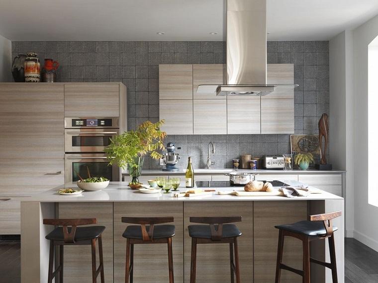 Abbiamo scelto per te 12 modelli di cucina per. Colori Pareti Cucina 24 Abbinamenti Veramente Originali Archzine It